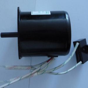 Rotary gear motor